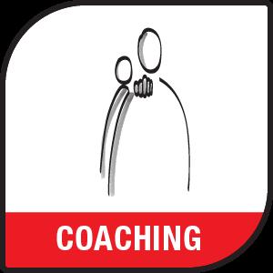 LP3 Coaching und Mentoring