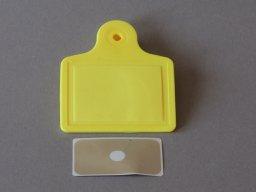 Embedded Plank          5o mm x 32 mm