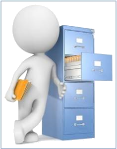 Classement et archivage
