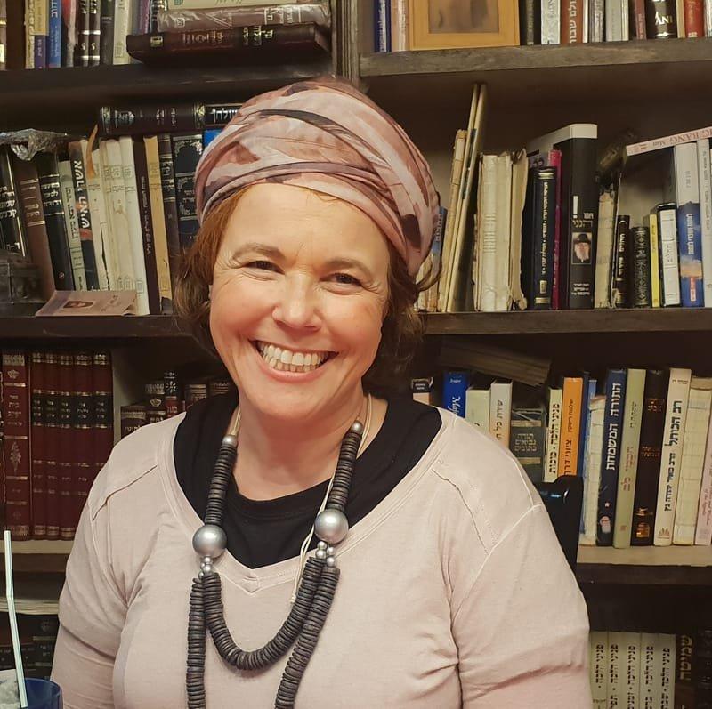 הרבנית מיכל נגן