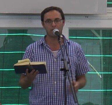 אליכין בן נון