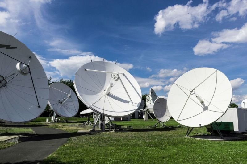 Unlimited High Speed Satellite Internet for Business