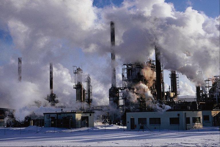 Звіт з інвентаризації викидів забруднюючих речовин
