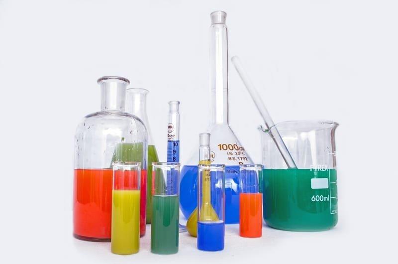Проведення лабораторних вимірювань викидів