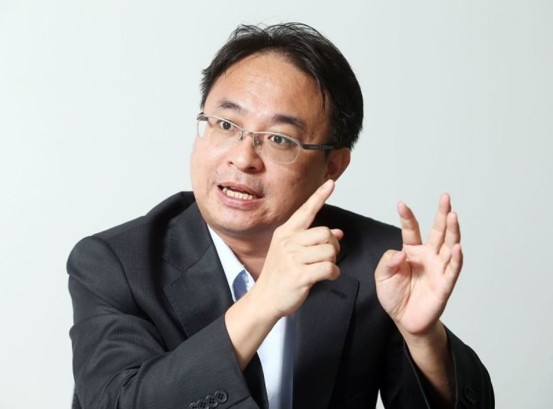 Dr. Huang-Chien Liang