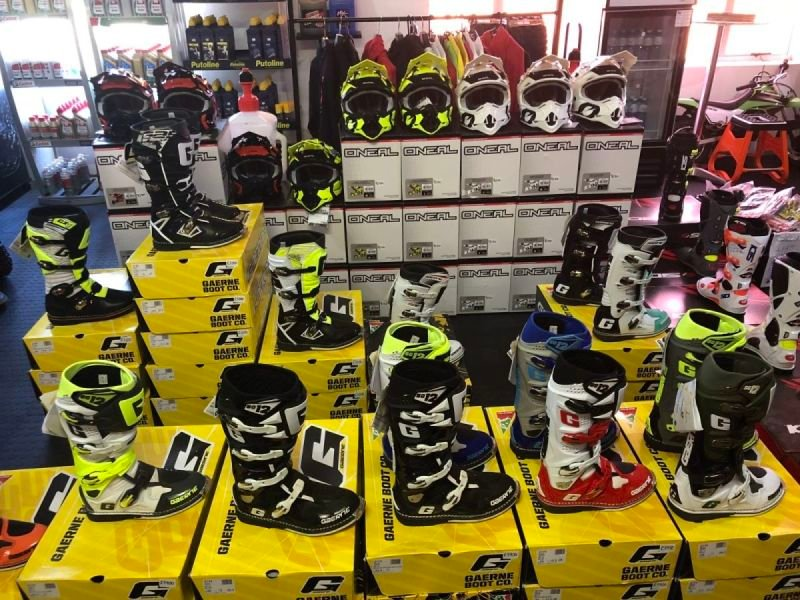Riding Gear & Accessories