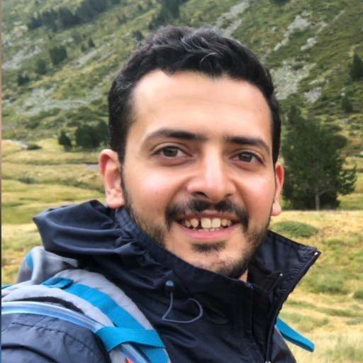 Maen Kaafarani