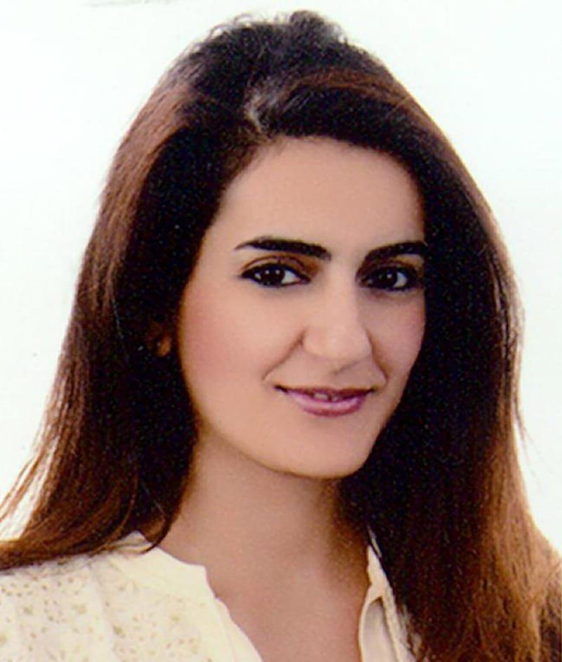 Roula Krayem