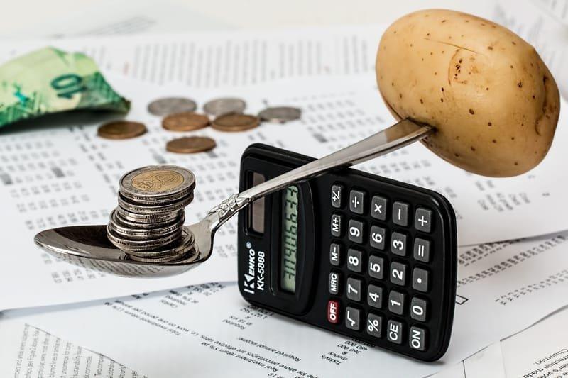 על הוצאות הבית, המחזור העסקי ומה שביניהם 2