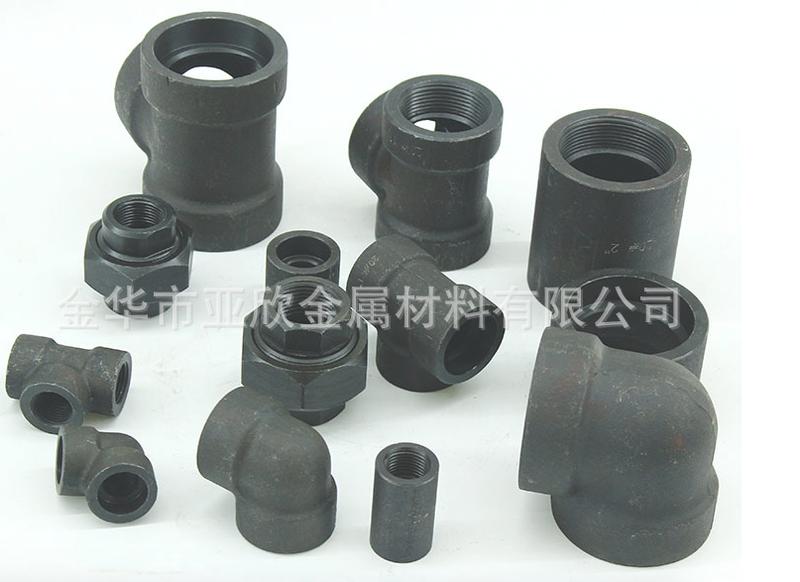 Carbon Steel Socket