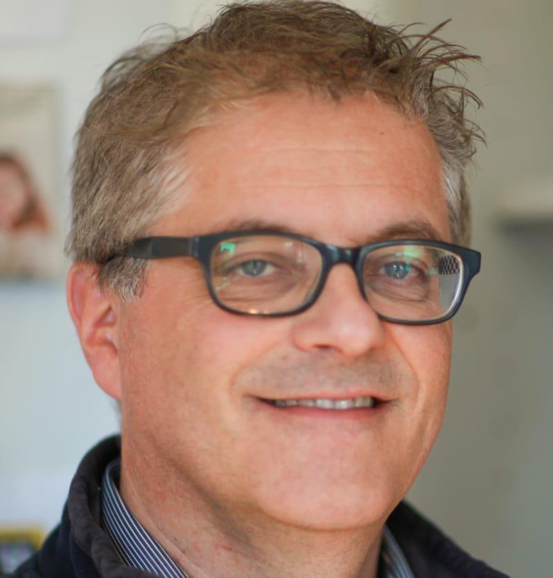 Marcel Stieger