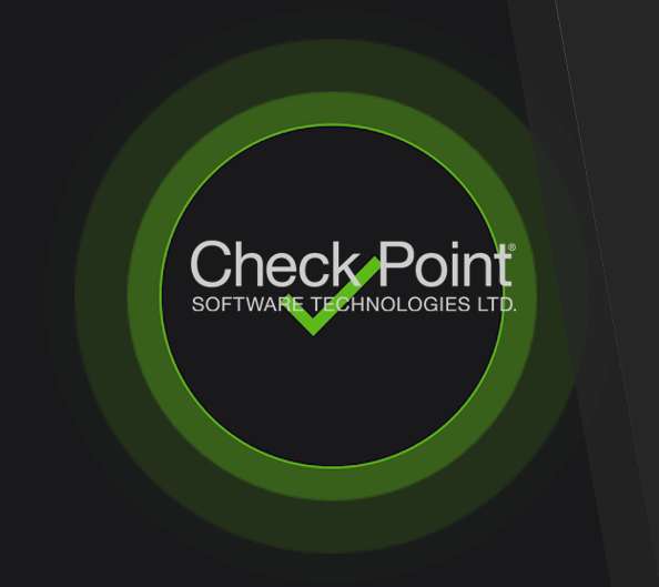CHECKPOINT END POINT SECURITY