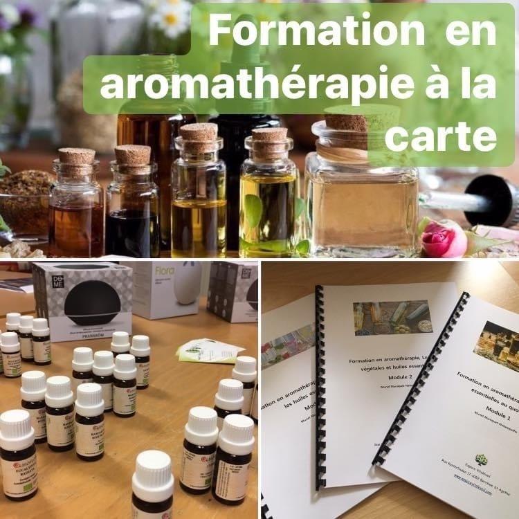 Aromathérapie, les huiles essentielles au quotidien