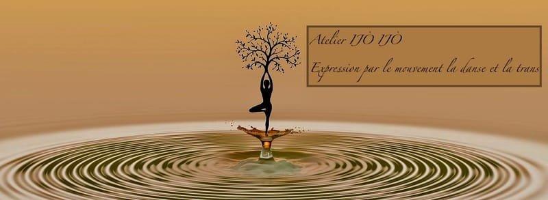 Atelier IJÒ IJÒ expression par le mouvement la danse et la transe