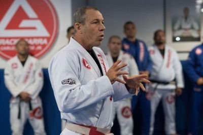 WHY GRACIE BARRA