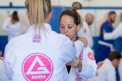 What is Brazilian Jiu-Jitsu
