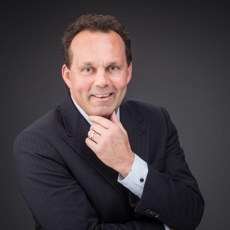 Marco Aerts Gedelegeerd bestuurder