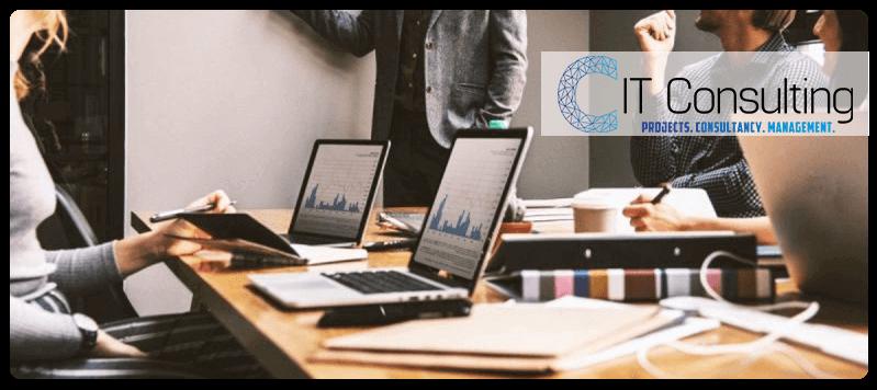ייעוץ חיצוני לניהול מערכות מידע