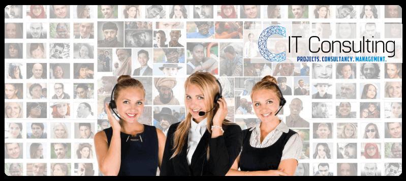 מערכות טלפוניה ו Call-Center