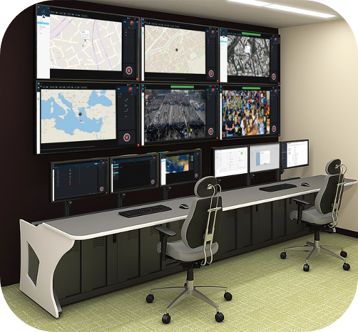 COMMAND Unified Communication Platform