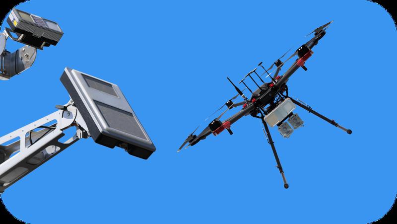 COMMAND COUNTER DRONE