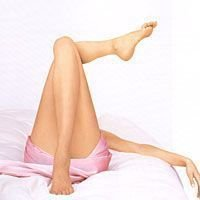 Full Leg And Bikini Wax £28
