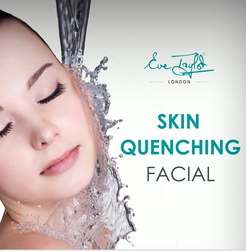 Skin Quenching Facial £39