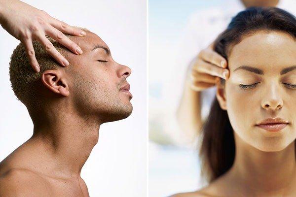 Indian Head Massage £15