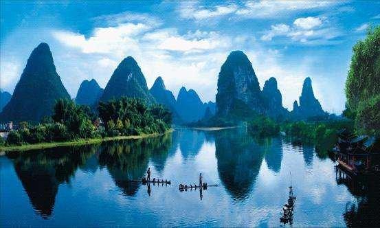 Tour Xian
