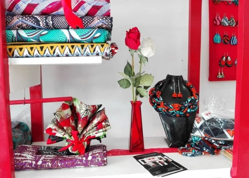 2. Le showroom