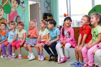Übergang in die Schule - LRS rechtzeitig erkennen