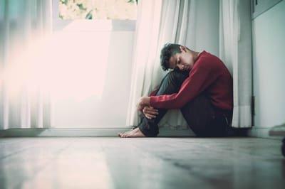 Depressionen bei Jugendlichen und Kindern