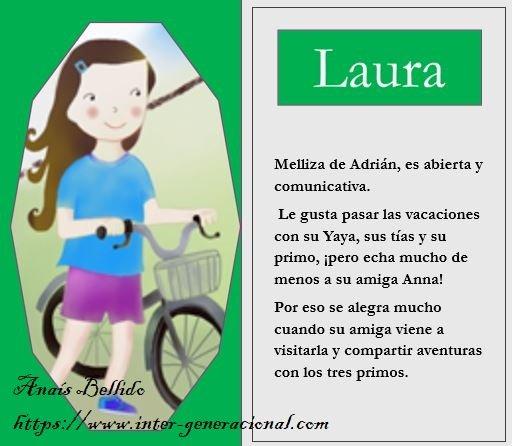 Laura intergeneracional