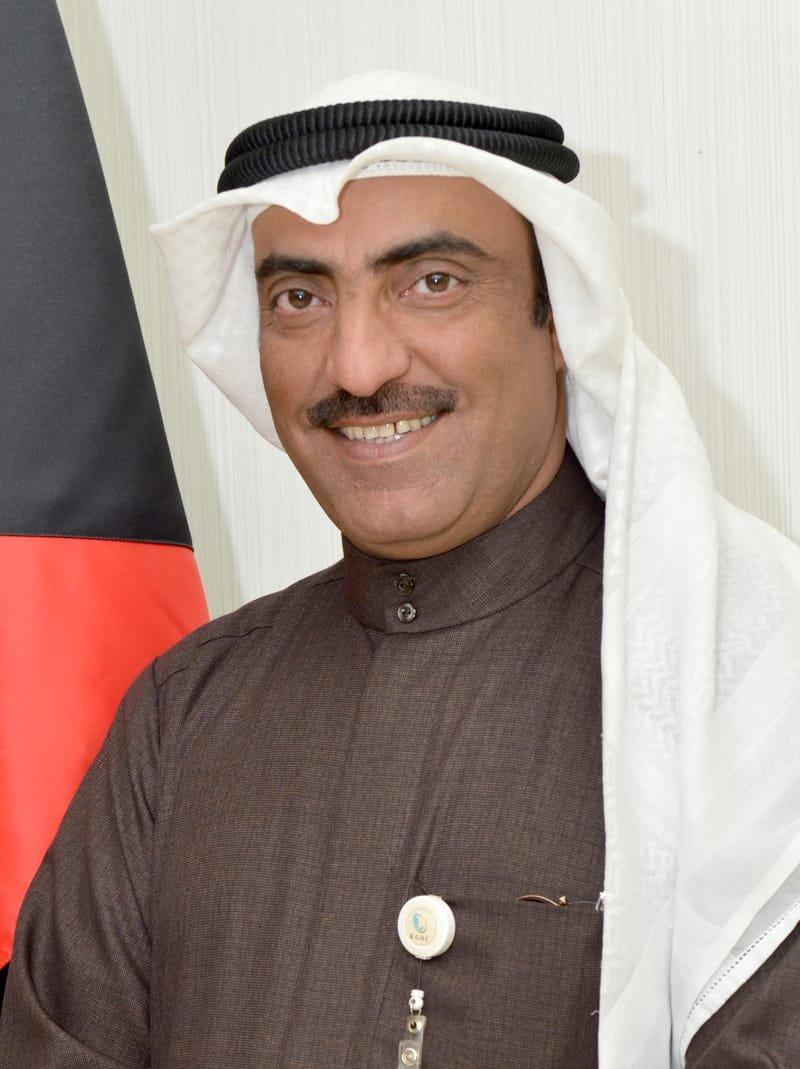 Mr. Mutairan Al-Shammari