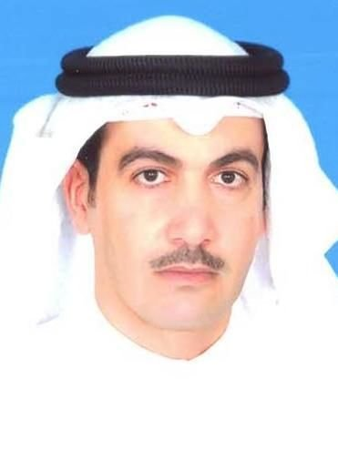 Mr. Saleh Al Rashidi