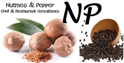 Nutmeg and Pepper Catering