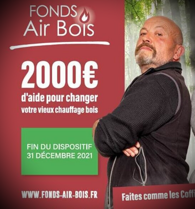 Fonds Air Bois