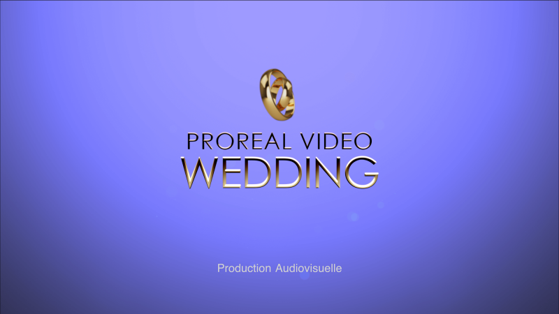 L'OFFRE VIDEO WEDDING