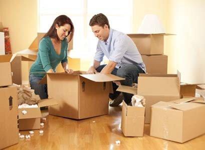 Economy Moving