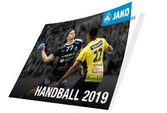 Jako Handball 2019