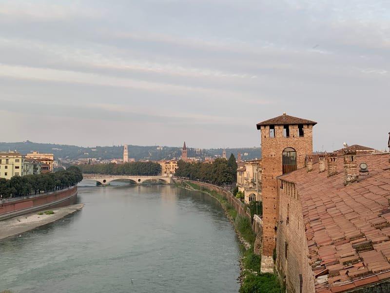 Verona - Italy  Elegant Culinary & Cultural retreat - Oct.10-17 2020