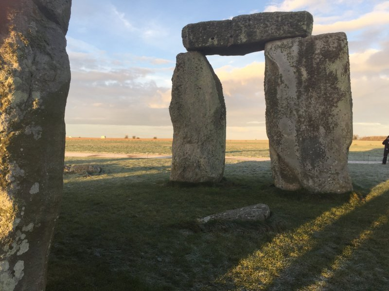 Stonehenge Private Car Tour