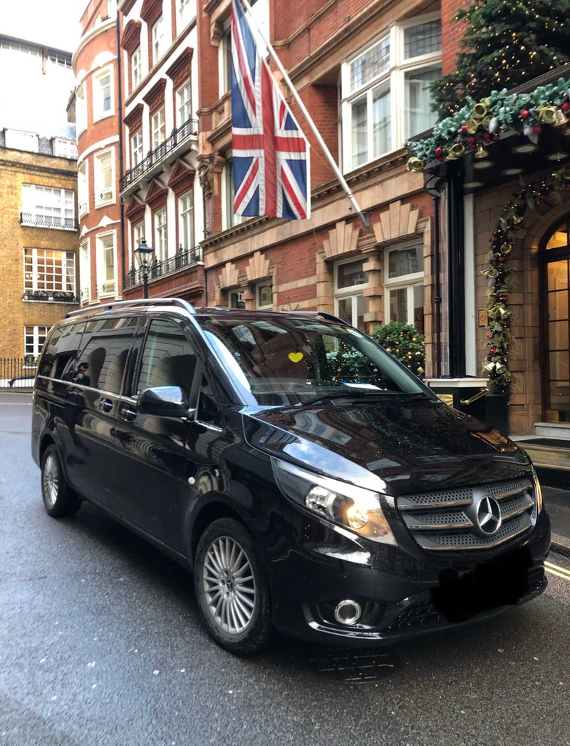 Airport Transfers and Chauffeuring Services
