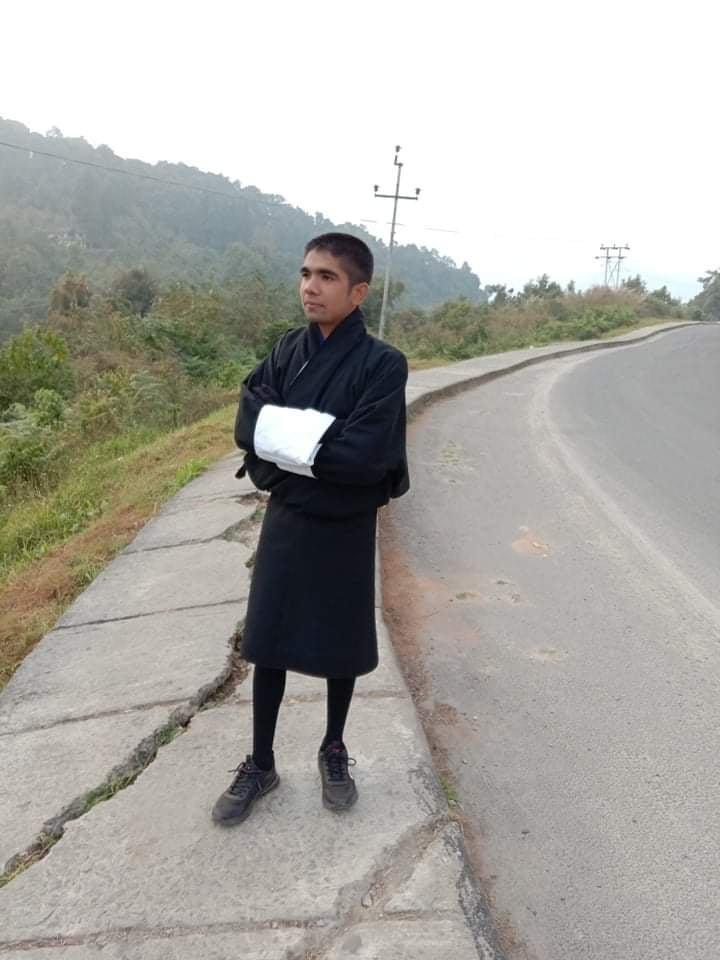 Suk Rak Darjee