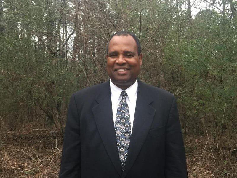 Pastor Jean Sainvil