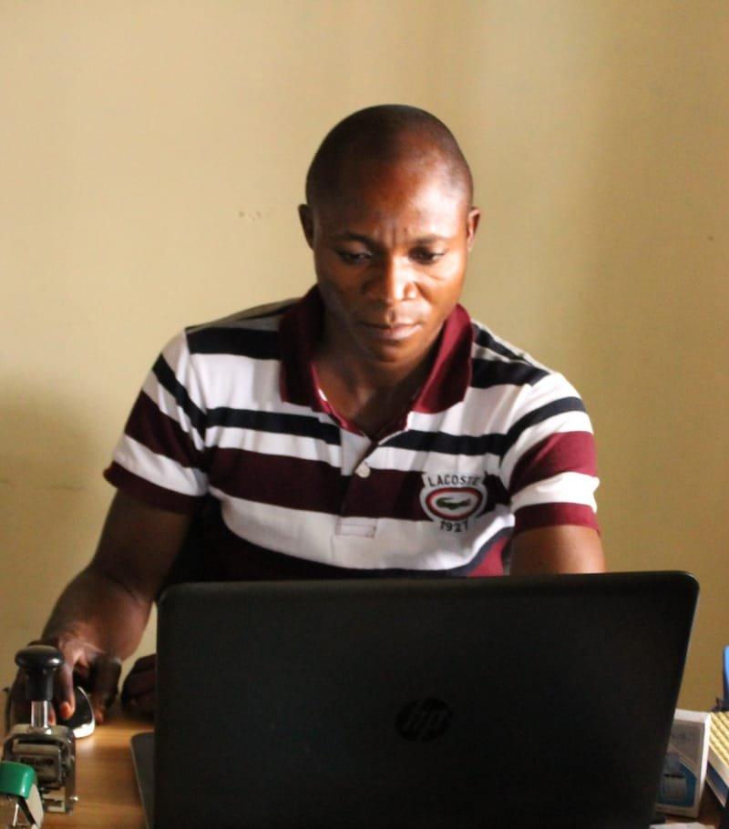 Patrick Kapenga