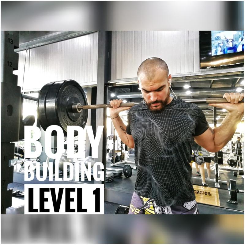 Body Building - Level 1