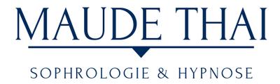 Sophrologie & Hypnose - Maude THAI