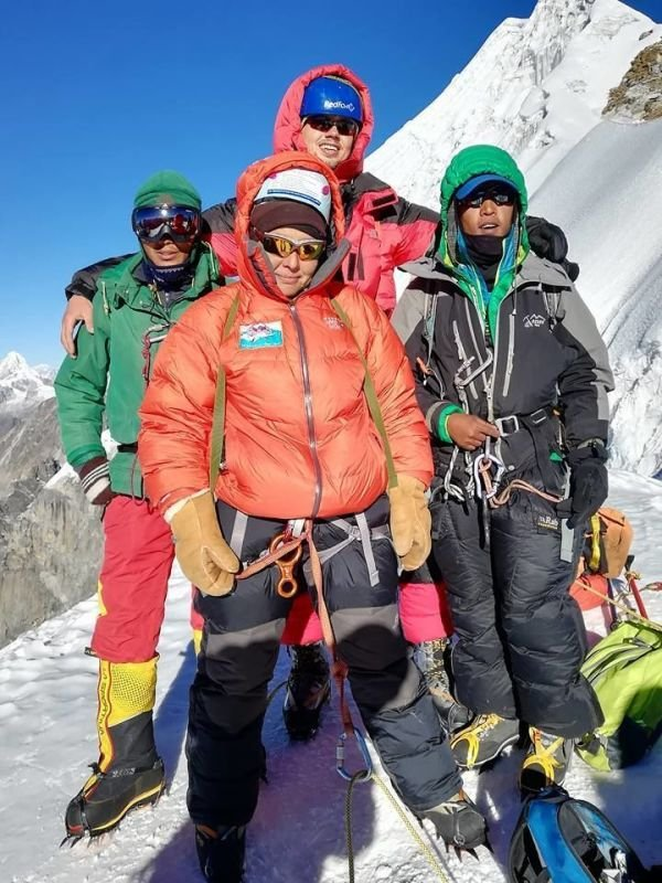 LOBUCHE EAST PEAK 6119 PEAK CLIMBING EXPEDITION 2021, NEPAL, FIXED DEPARTURES, ITINERARY AND COST (PRICE)