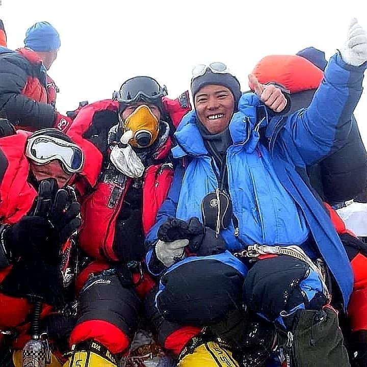 Everest climbing expedition 2021, 2022, South, Nepal, Himalaya, Itinerary, cost (price), fixed departures
